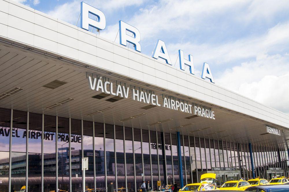 f6ad460860 Letiště Václava Havla Praha