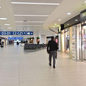 6b02d302b Letiště Praha rozšiřuje komerční prostory, na Terminálu 2 otevírá ...
