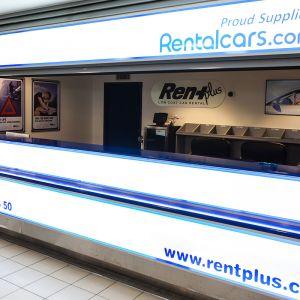Car Rental Without Return Flight